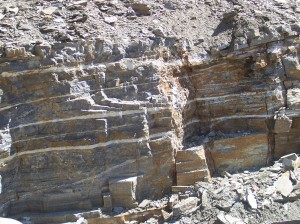 Cherokee Charcoal Quarry