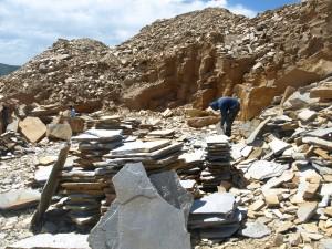 Yukon Gold Quarry