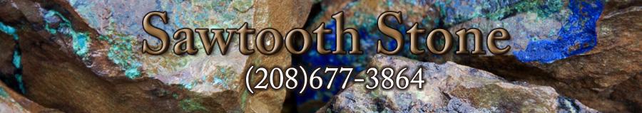 Sawtooth Stone